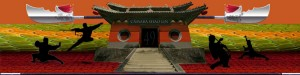 Câmara Shaolin