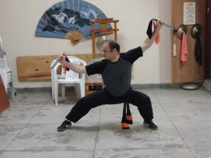 Kung Fu no Ipiranga