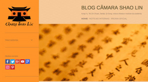 blog Câmara Shaolin