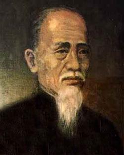 Mestre Chan Heung