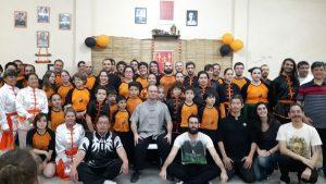 Academia Câmara Shaolin