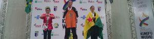 Campeonato Brasileiro de Kung Fu