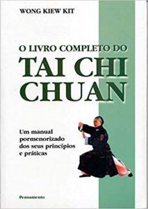 livro tai chi chuan wong